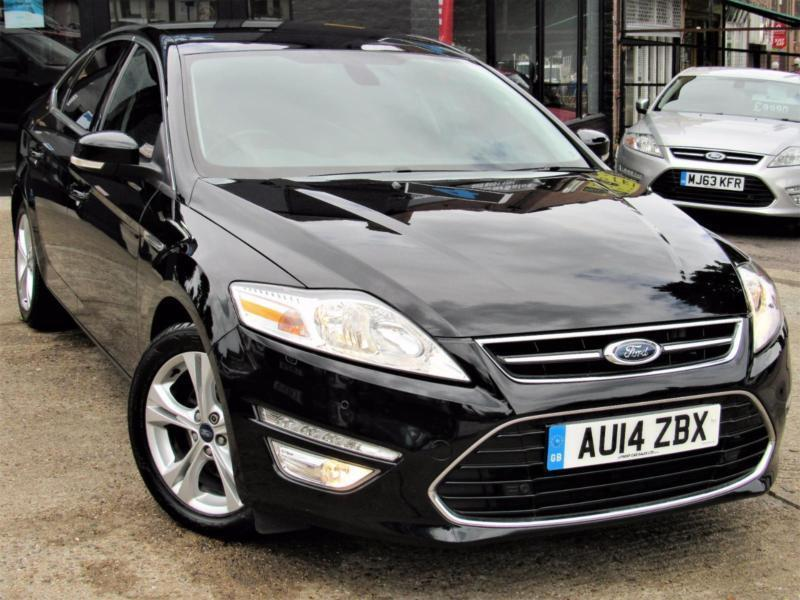 2014 ford mondeo 2 0 titanium x business edition. Black Bedroom Furniture Sets. Home Design Ideas