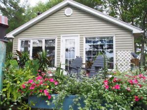 Newly renovated beautiful cottage - Mahone Bay, NS