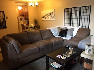 Cozy 1 bedroom available for August 31st !!
