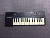 CASIO PT-100 KEYBOARD
