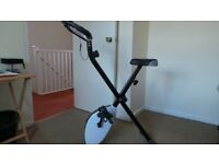 Vivo X-Trainer exercise bike