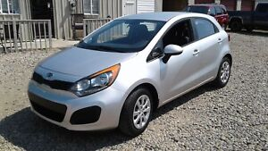 *** 2010 KIA RIO GDI ** ONLY 69KM * ONLY $6945 * FULLY INSPECTED