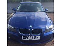 2009 BMW 3 series 4 door Automatic