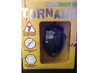 Tornado game max gaming mouse