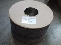 Electrical Cable Twin & Earth 2X1.5+1mm 100m grey