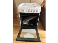 Indesit Cucina 15gg gas/electric cooker