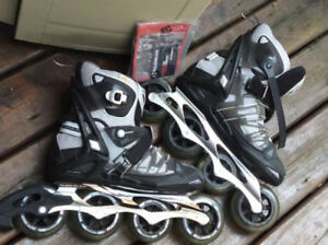 Rollerblade Crossfire 360 PRO - Size 10