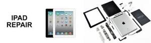 IPAD IPOD IPHONE SAMSUNG Tablet Cracked Glass / LCD screen PHONE