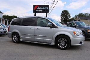 2011 Chrysler Town & Country Limitée