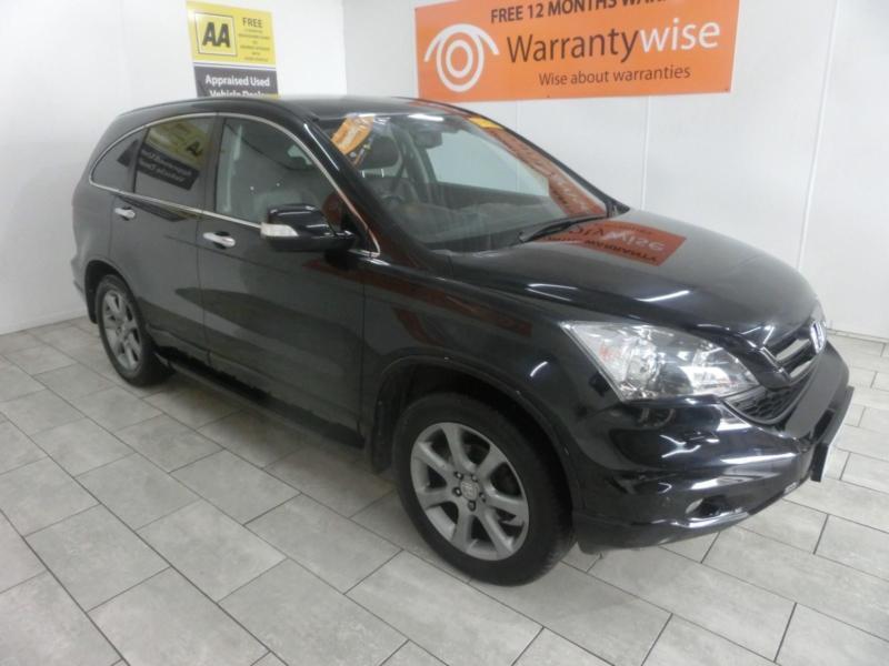 2010 Honda CR-V 2.2i-DTEC ***BUY FOR ONLY £40 PER WEEK***