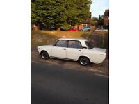Lada 2105 RHD for sale