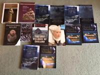 Archaeology degree study books