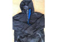 Boys Tog 24 rain coat age 11-12 years