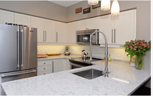 Gorgeous 2bed 2bath Condo in Peterborough Avail Sep 1