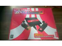 Atari flashback console
