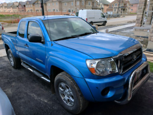 2009 Toyota Tacoma SR5 4x4 No accident