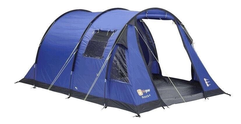 4 berth tent for sale