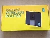 Used but as New ee Bright Box 2 Wireless Router £10 ono