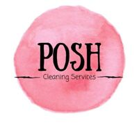 POSH CLEANING SERVICE