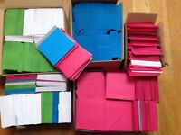 Greeting Card ENVELOPES - 130mm X 130mm - 2000+ 4 colours