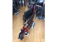 Wheelchair, Zimmer Frames Perching Stools - mobility clearance