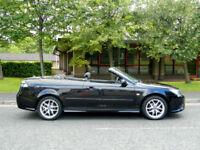 2009 09 Saab 9-3 1.9 TiD Vector Sport 2dr WITH FSH+SATNAV+FULL LEATHER+PDC++
