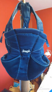 Snugli For Children Between 7 and 26 lbs
