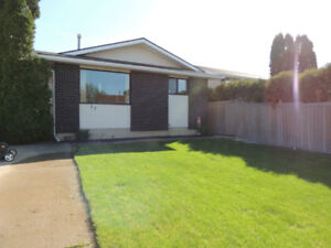 Affordable 3 Bed Home with a Double Detached Garage