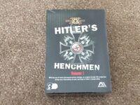 Hitler's Henchmen DVD Vol 1