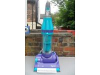 dyson DC07 animal bagless upright vacuum cleaner fully refurbished NEW MOTOR + 3 month warranty