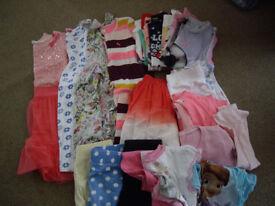 6-7 yr clothes bundle