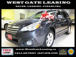 2013 Subaru Outback 3.6R LIMITED | EyeSight | NAVI | CAMERA | CL