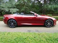 2016 Aston Martin DB9 V12 GT 2dr Volante Touchtronic Automatic Petrol Convertibl