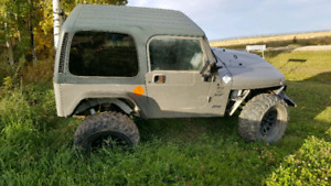 Wheeling rig for sale