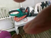 Bosch ahs 65-34 electric hedge cutter