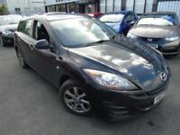 2009 Mazda 3 1.6 TS2 - Platinum Warranty!