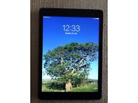 iPad Air 64gb wifi and cellular to include Apple magnetic protective cover. Very good condition