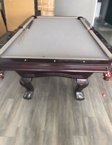Pool Table Free!!
