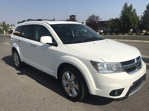 CLEAN 2012 Dodge Journey R/T for sale