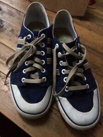Men's adidas casual shoe