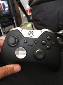 Xbox one elite controller swaps