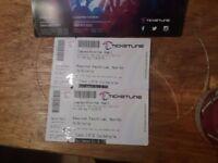 Rewind Tickets Capesthorne Hall, Cheshire August 4-6 2017