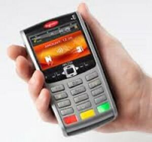 Debit/Credit Card POS Machines!  (CASH BONUS!)