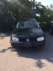 2000 Volkswagen GTI - FOR SALE