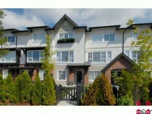 Two bedrooms with den in Glenmore, South Surrey (Morgan Hights)