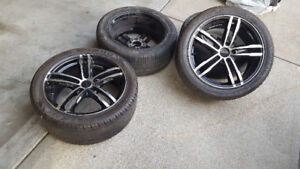 Mercedes benz rims 17inch