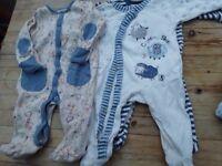Boys 0-3 mixed clothes, next/tu/F&F/Disney/mothercare