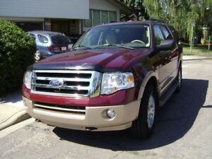 2012 Ford Expedition XLT SUV, Crossover