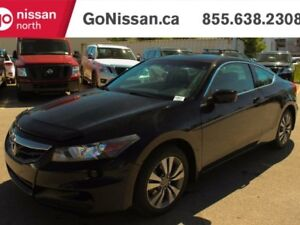 2012 Honda Accord LEATHER, NAV, SUNROOF