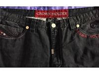 Men's crown holder shorts size 44